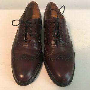 Men's Cole Hana Sz 9 M near perfect shoes